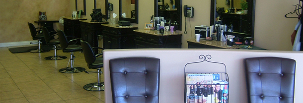 About Fusion Hair Studio in Lancaster, CA
