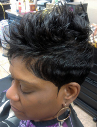 Hair Salon Cuts and Styles in Lancaster, CA