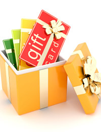 Salon Gift Certificates in Lancaster, CA